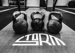 Storm Body Fitness Sligo