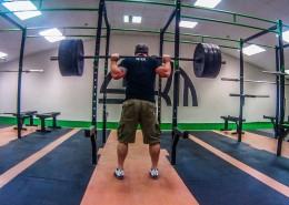 Storm Body Fitness Facilities